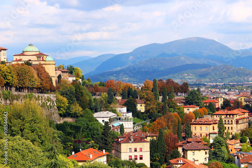 Photo  Bergamo, Italy