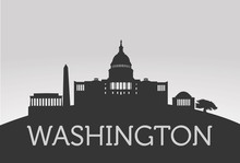 Washington Vector For Your Ideas