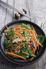 Jap Chae Noodle Koraen