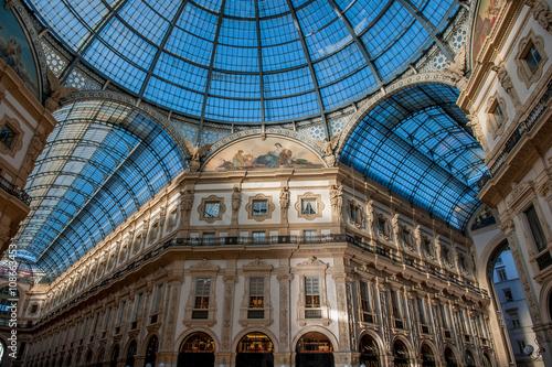 Cadres-photo bureau Milan galleria