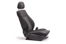 Brand New Black Car Seat