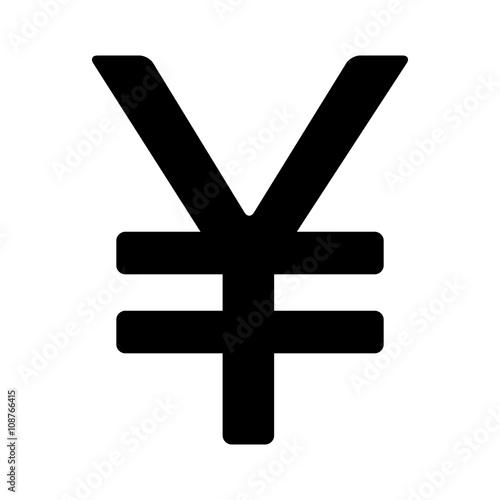 Symbol for yuan bank rescue plans