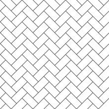 Herringbone Parquet Diagonal S...