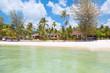 beautiful tropical beach. Thailand, Koh Phangan, Haad Salad Beac