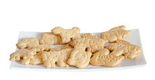 Biscuits For Childrens, Animal...