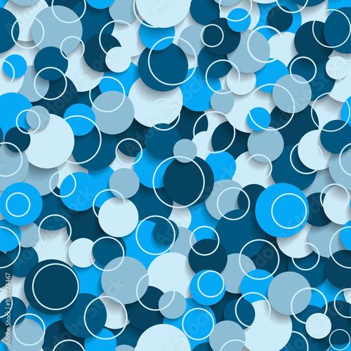 abstrakcjonistyczny-bezszwowy-wzor-z-barwionymi-okregami-i-miekkim-cieniem-3d-ilustracja-wektor-eps10-wzor-nadaje-sie-do-tkaniny-t
