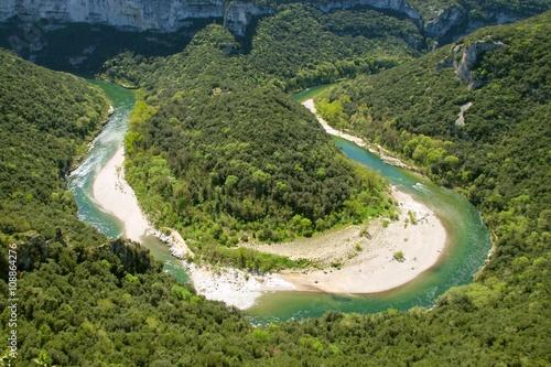 Valokuva  Gorges de l'Ardèche, France