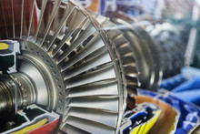 Turbine Engine Profile.  Aviat...