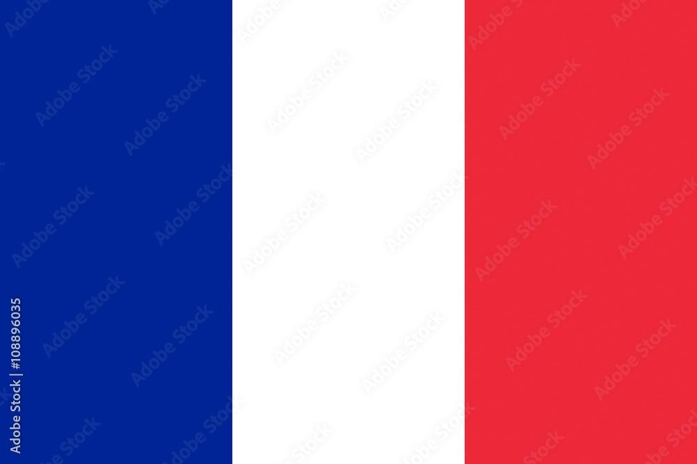 Fototapeta France
