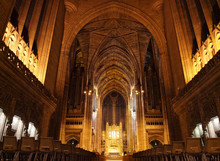 Liverpool Anglican Cathedral I...