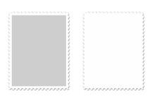 Briefmarken Vektor