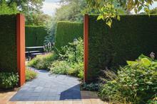 Beautiful Garden Idea.
