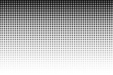 Basic Halftone Dots Effect In ...