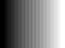 Halftone Gradient Lines Black ...