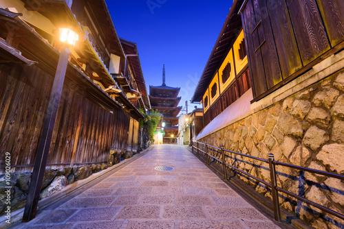 uliczka-w-kyoto