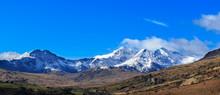 Snowdonia National Park,