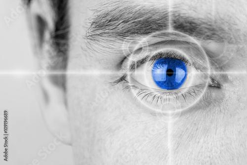 Fotografía  eyes