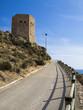 Torre de Santa Elena,Torre de La Azohia Mazarron Murcia