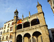 Ayuntamiento de Plasencia, provincia de Cáceres, España