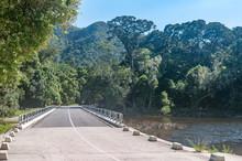 Bridge Over The Groot River