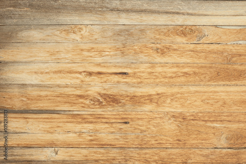 Fototapeta Wood Wall For  background obraz na płótnie