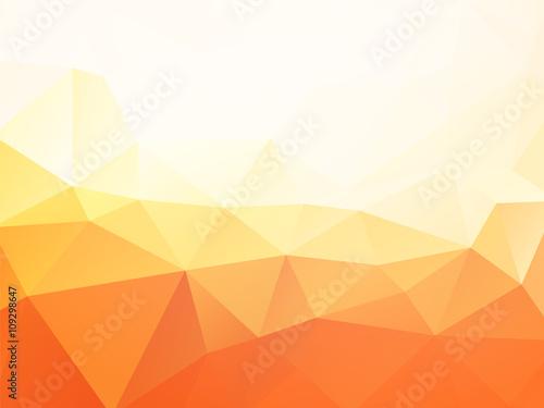 Abstract Orange Vector Background Kaufen Sie Diese