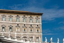 Apostolischer Palast