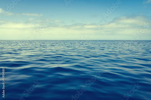 Poster Mer / Ocean Atlantik