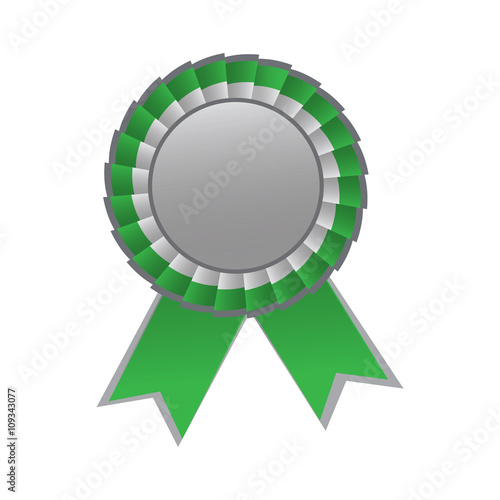 award medals badge award template icon buy this stock vector and