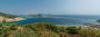 Coast. Vietnam. Panoramaю.