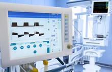 Mechanical Lung Ventilation In ICU