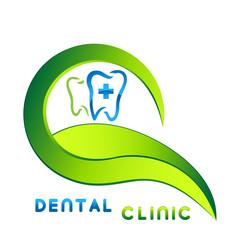 Panel Szklany Podświetlane Do dentysty Zahnarzt clinic