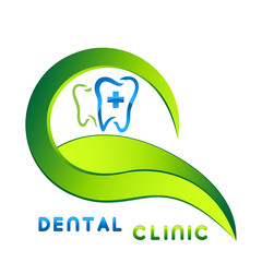 Fototapeta Do dentysty Zahnarzt clinic