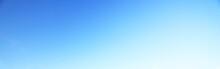 Blue Sky Background No Cloud, ...