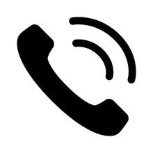 Vintage Landline Telephone / P...