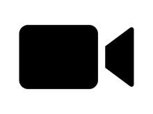 Video Camera / Camcorder Flat ...