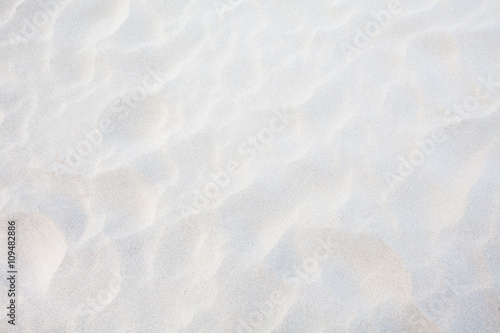 Fototapeta white sand background obraz