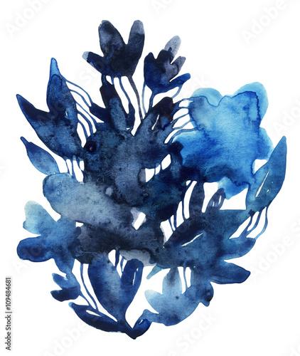recznie-malowane-kwiaty-akwarela