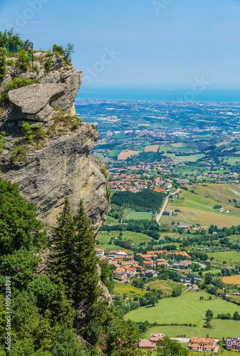 Fotografie, Obraz  San - Marino