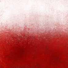 Red And White Background With Vintage Texture Design