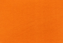 Abstract Orange Textile Texture.