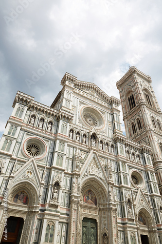Foto op Canvas Florence Florence - Italy