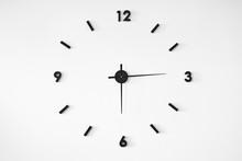 Часы / Clock