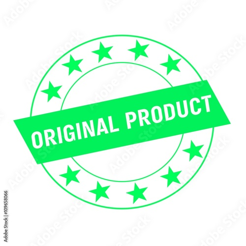 new arrival dbae5 d5336 original product white wording on green Rectangle and Circle green stars