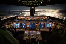 Cockpitlichter