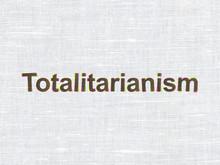 Political Concept: Totalitaria...