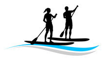 Stand Up Paddling - 3