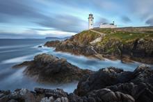 Fanad Head Lighthouse, Ireland...