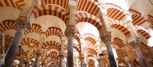 Fotografia Mosquée cathédrale de Cordoue / Mezquita de Córdoba (Espagne)