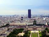 Fototapeta Fototapety Paryż - Paryż